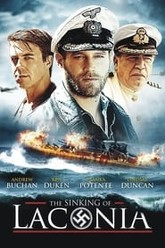 The Sinking of the Laconia Trailer