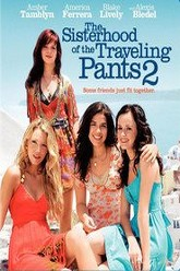 the sisterhood of the traveling pants 2 2008 official