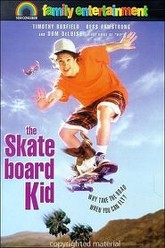 The Skateboard Kid Trailer