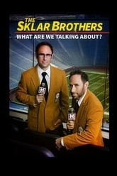 The Sklar Brothers: What Are We Talking About? Trailer