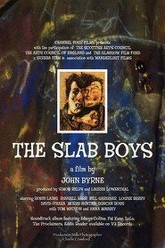 The Slab Boys Trailer