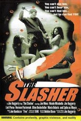 The Slasher Trailer