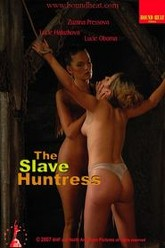 The Slave Huntress Trailer