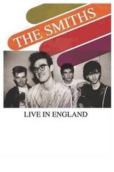 The Smiths - Live in England Trailer