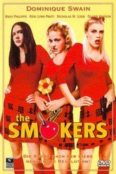 The Smokers Trailer