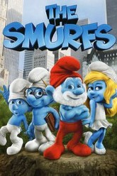 The Smurfs Trailer