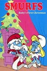 The Smurfs: Baby's First Christmas Trailer