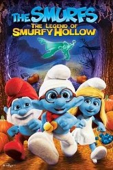 The Smurfs: The Legend of Smurfy Hollow Trailer
