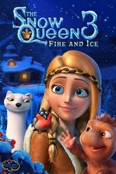 The Snow Queen 3: Fire and Ice Trailer