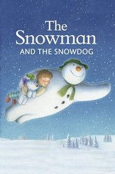 The Snowman and The Snowdog Trailer