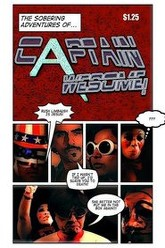 The Sobering Adventures of Captain Awesome! Trailer
