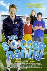 The Soccer Nanny Trailer
