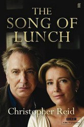 The Song of Lunch Trailer