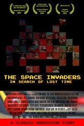 The Space Invaders: In Search of Lost Time Trailer