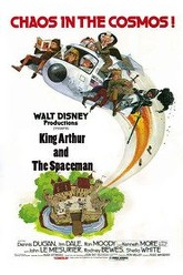 The Spaceman and King Arthur Trailer