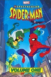 The Spectacular Spider-Man - Natural Selection Trailer