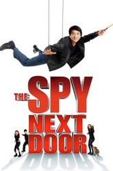 The Spy Next Door Trailer