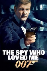 The Spy Who Loved Me Trailer