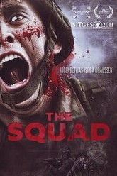 The Squad Trailer