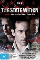The State Within Trailer
