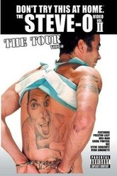 The Steve-O Video: Vol. II - The Tour Video Trailer