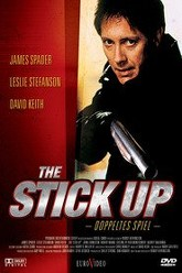 The Stickup Trailer