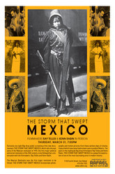 The Storm That Swept Mexico Trailer