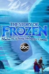 The Story of Frozen: Making a Disney Animated Classic Trailer