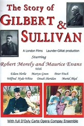 The Story of Gilbert and Sullivan Trailer