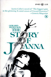 The Story of Joanna Trailer