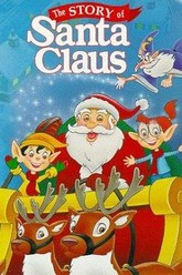 The Story of Santa Claus Trailer