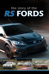The Story of the RS Fords Trailer
