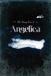 The Strange Case of Angelica Trailer