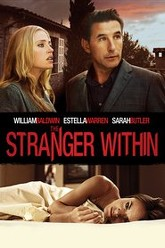 The Stranger Within Trailer