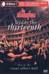The Stranglers: Friday The Thirteenth - Live at the Albert Hall Trailer