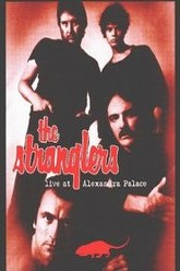 The Stranglers: Live at Alexandra Palace Trailer