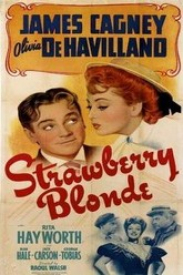 The Strawberry Blonde Trailer