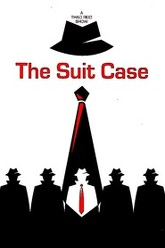The Suit Case Trailer