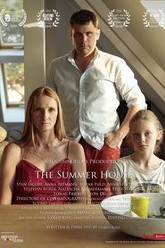 The Summer House Trailer
