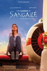 The Summer of Sangaile Trailer