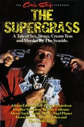 The Supergrass Trailer