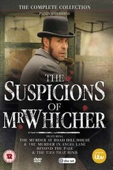 The Suspicions of Mr. Whicher: Beyond the Pale Trailer