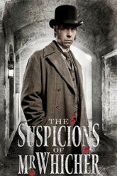 The Suspicions of Mr. Whicher: The Murder at Road Hill House Trailer