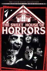 The Sweet House of Horrors Trailer