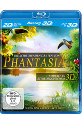 The Swimming Gardens of Phantasia Trailer