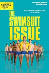 The Swimsuit Issue Trailer