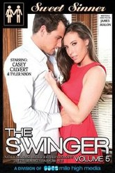 The Swinger, Volume 5 Trailer