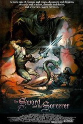 The Sword and the Sorcerer Trailer