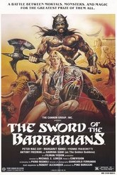 The Sword of the Barbarians Trailer