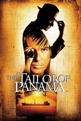 The Tailor of Panama Trailer